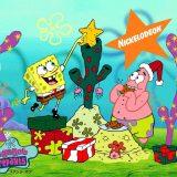 Christmas-SpongeBob-patryk-squarepants