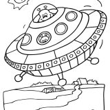 planety-slonce-ksiezyc-ufo-rakiety-gwiazdy-malowanki-38