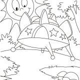 planety-slonce-ksiezyc-ufo-rakiety-gwiazdy-malowanki-40