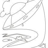 planety-slonce-ksiezyc-ufo-rakiety-gwiazdy-malowanki-42