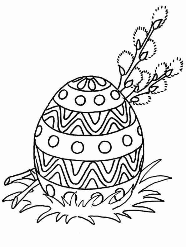 Pisanki Swiateczne Wielkanoc Malowanki Dla Dzieci Fd