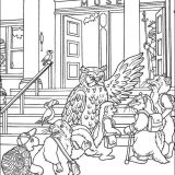 Franklin_coloring_pages_10