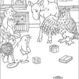 Franklin_coloring_pages_17