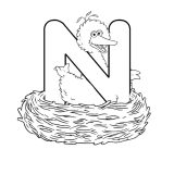 big-bird-alphabet-coloring-pages-N
