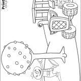 bob budowniczy do wydrukowania kolorowanki (19)