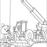 bob budowniczy do wydrukowania kolorowanki (3)