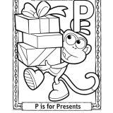 dora alfabet do wydrukowania (15)