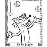 dora alfabet do wydrukowania (9)