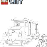 kolorowanki lego do wydruku (2)