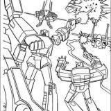 kolorowanki transformers (2)