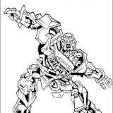 kolorowanki transformers (28)