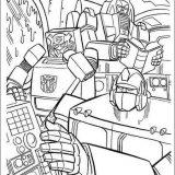 kolorowanki transformers (3)