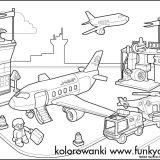lego kolorowanki do wydruku (1)