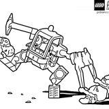 Kolorowanki Do Wydrukowania Lego Fd