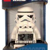 Star Wars zegarki Lego