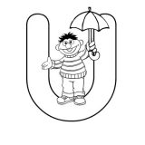 sesame-street-alphabet-coloring-pages-U-425x550