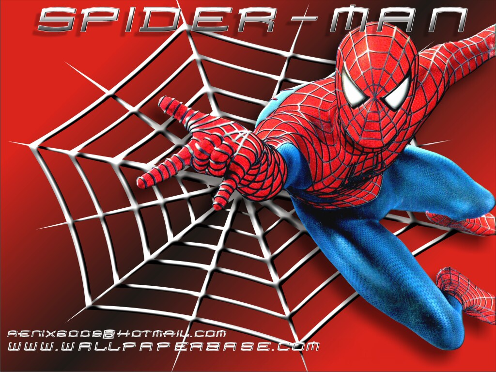 Spiderman - Coloring Pages | Wallpapers | Photos HQ | For Kids