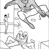 spiderman- kkolorowanki (33)