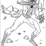spiderman- kkolorowanki (6)