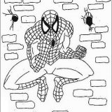 spiderman- kkolorowanki (9)