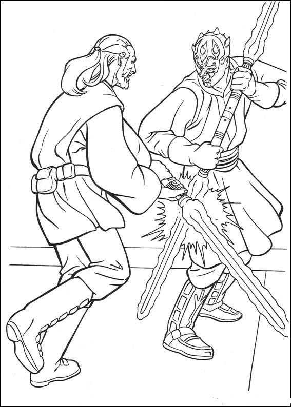 darth sidious coloring pages coloring pages