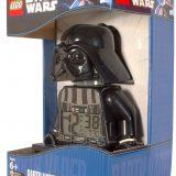 Lord Vader Lego zegar