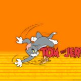 Tom-Jerry-bajka tapety