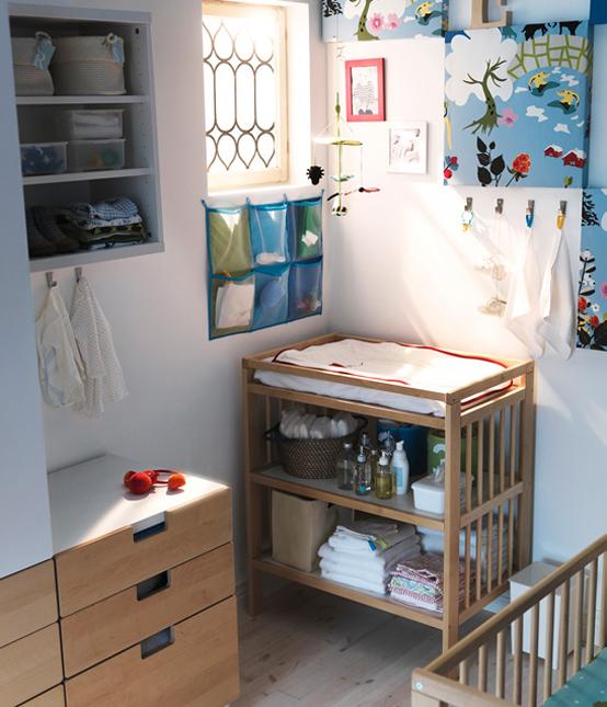 Ikea pok j dla dziecka inspiracje design fd - Ideas decoracion ikea ...