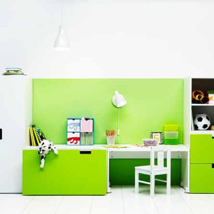 Ikea pok j dla dziecka inspiracje design fd - Ikea catalogo scrivanie ...