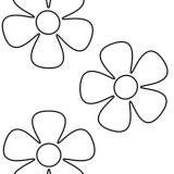 kwiaty kolorowanki do druku dla dzieci (17)