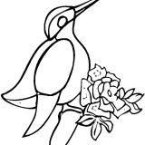kwiaty kolorowanki do druku dla dzieci (18)