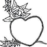 kwiaty kolorowanki do druku dla dzieci (19)
