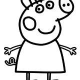 peppa pig kolorowanki bajki (9)