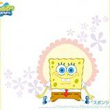 sponge bob kanciastoporty tapety na pulpit dla dzieci (10)