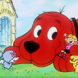 Clifford The Big Dog-3473