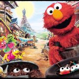 Elmo tapety wallpapers (10)
