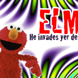 Elmo tapety wallpapers (4)