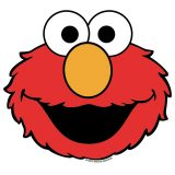 Elmo tapety wallpapers (9)