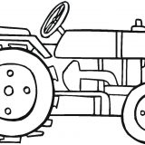 Modern-tractor-coloring-page