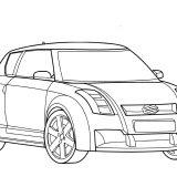 Suzuki-Concept-coloring-page