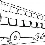 Two-level-tourist-bus-coloring-page