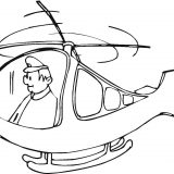pilot-in-helicopter