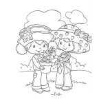 truskawka malowanki  dla dzieci (40)