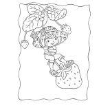 truskawka malowanki  dla dzieci (42)
