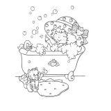 truskawka malowanki  dla dzieci (43)