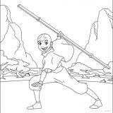 Awatar_Legenda Aanga (2)