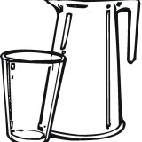 Teapot-and-glass-coloring-page