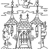 castle-coloring-pages-5-coloring-pictures