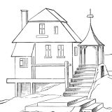 house-coloring-pages-1