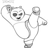 Kung_Fu_Panda_malowanki_kolorowanki_dla_dzieci